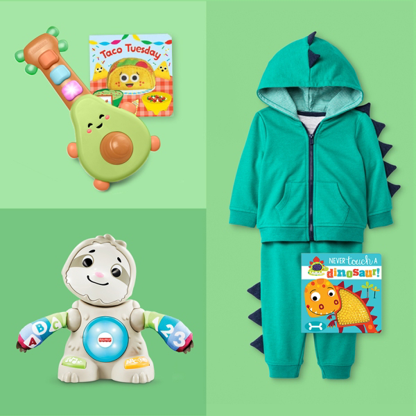 ideas-first-birthday-gifts