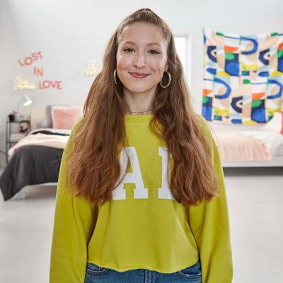 Sophie - Freshman at University of Arizona