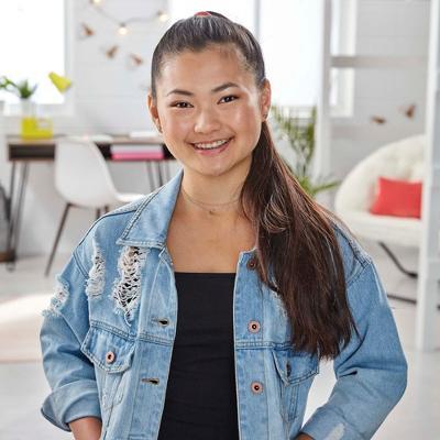 Lisa - Junior at Brown University