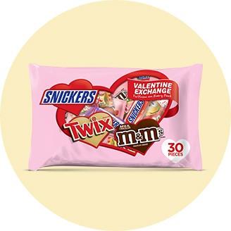 Twix Valentine S Day Candy Treats Target