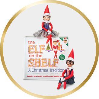 ad9468bd71 Elf On The Shelf   Target