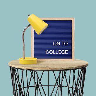 Phenomenal College Dorm Room Essentials Target Squirreltailoven Fun Painted Chair Ideas Images Squirreltailovenorg