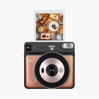 Fujifilm Instax SQ6 Instant Camera