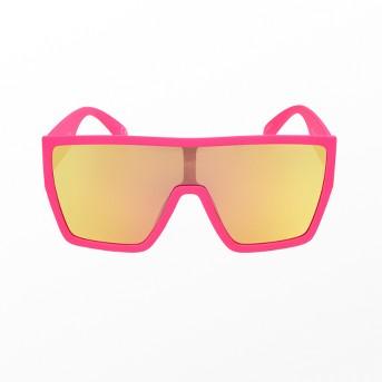 Shield Sunglasses - Wild Fable™ Neon Pink