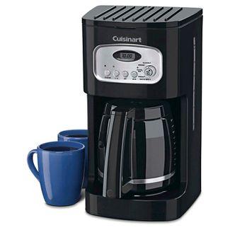 Cuisinart Coffee Makers 12 Cup Programmable Coffeemaker