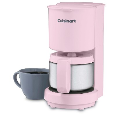 Pink Mold Coffee Maker : Cuisinart 4 Cup Coffee Maker - Pink DCC-450PK : Target