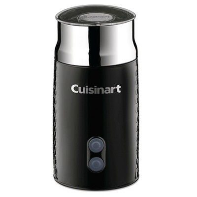 Cuisinart® Tazzaccion Milk Frother - Stainless Steel Fr-10