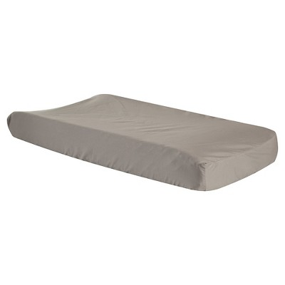 Trend Lab Changing Pad Covers - Solid Gray