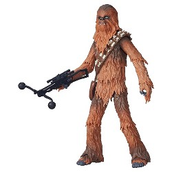 Star Wars The Black Series 6 Inch Chewbacca