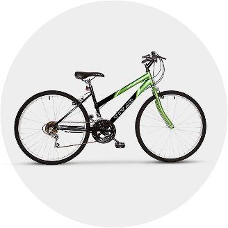 9d9fd0355c4 Mountain Bikes : Target