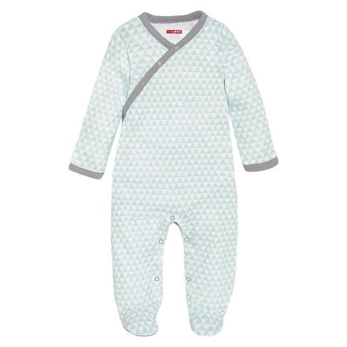 Baby Boys' Skip Hop Long Sleeve Side-Snap - image 1 of 1