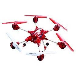 Sky Rover RC Drone with Camera - Hexa 6.0