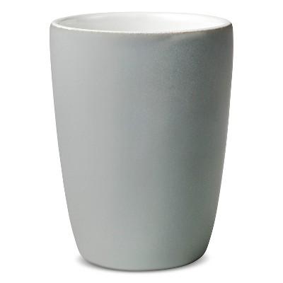 Bathroom Tumbler Gray - Room Essentials™