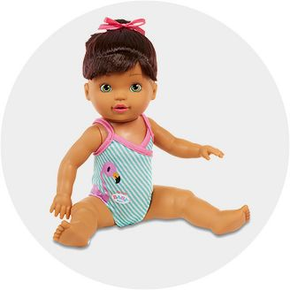 2d8fb1b7a87a7 Baby Dolls   Target