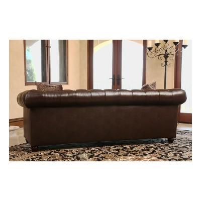 40 X 87 X 27 Sofa - Abbyson Living, Truffle