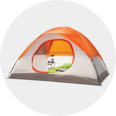 Dome Tents  sc 1 st  Target & Clearance : Tents : Target