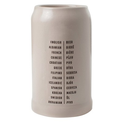 Izola - Beer Stein