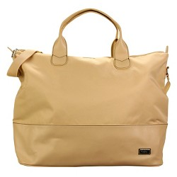 Women's Hadaki Hamptons Nylon Weekender Handbag
