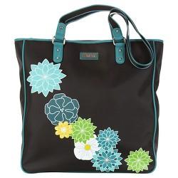 Women's Hadaki Nylon City Tote Handbag