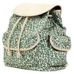 Women's Hadaki Nylon Backpack Handbag