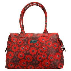 Women's Hadaki Nylon Satchel Handbag