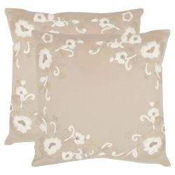 Jenny Throw Pillow Set Of 2 - Safavieh®