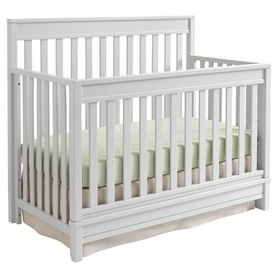 sealy 4in1 toddler rail conversion kit gray toddler bed rail convertible crib - Crib Conversion Kit
