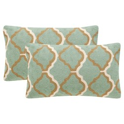 Samson Throw Pillow Set Of 2 - Safavieh®