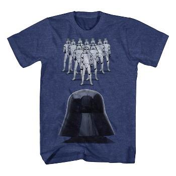 Star Wars Darth Vader Graphic Boys T-Shirt