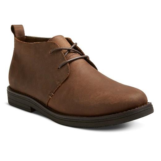 s ethan chukka boots brown merona target