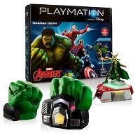 Playmation Marvel Avengers Starter Pack Gamma Gear