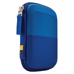 Case Logic Hard Drive Case - Blue (HDC11)