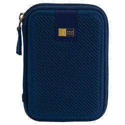 Case Logic Memory Card Case - Blue (EDHC-101)