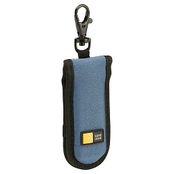 Case Logic 6 Capacity USB Flash Drive Shuttle - Blue (JDS6)