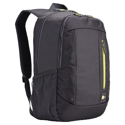 Case Logic Laptop and Tablet Backpack - Anthracite (WMBP-115)