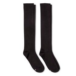 Hanes® Women's 2-Pack Knee High Socks