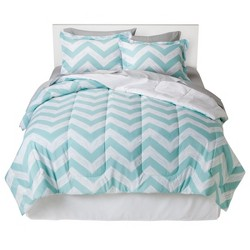 Chevron Bed in a Bag - Room Essentials™