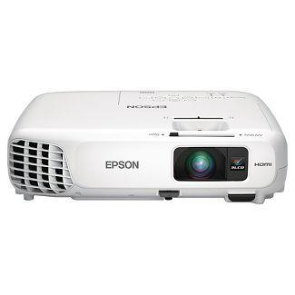 Epson EX3220, SVGA, 3000 Lumens Color Brightness (color light output), 3000 Lumens White Brightness, 3LCD Projector