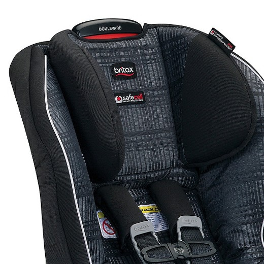 britax boulevard g4 1 convertible car seat congo target. Black Bedroom Furniture Sets. Home Design Ideas