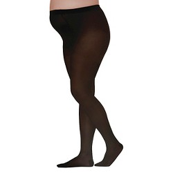 Sigvaris Women's Baby Legs Maternity Tights 15-20 mmHg