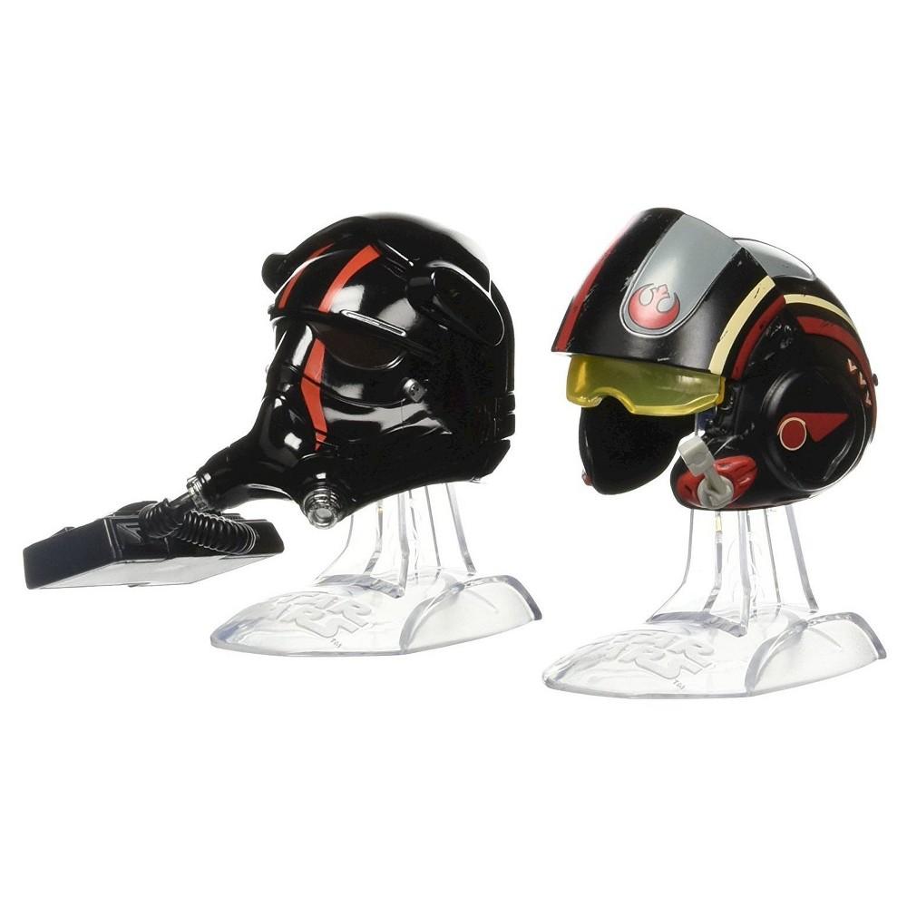 Star Wars E7 Tie Fight Pilot Elite & Poe Damero Action Figure