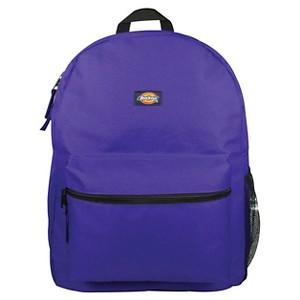 Dickies 17 Student Backpack - Grape (Purple)