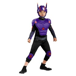 Big Hero 6 Boys' Hiro Costume