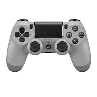 DualShock 4 Wireless Controller for PlayStation 4 - Green Camo