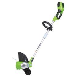 GreenWorks G-MAX 40V Cordless Strng