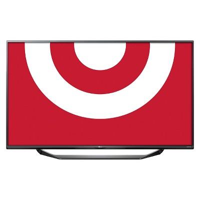 LG 65in 2160p LED-LCD TV - Black (65UF7700)