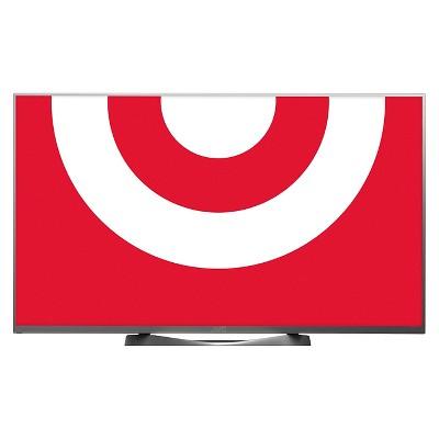 "JVC DM65USR 65"" 4K Ultra HD 120Hz LED TV with Roku"