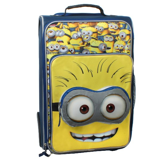 Kids' Luggage & Travel Bags : Target