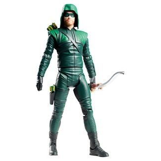 DC Comics Multiverse Green Arrow Action Figure