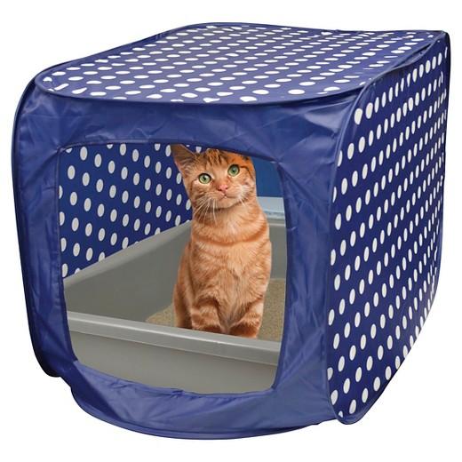 pet zone litter box pop up canopy target